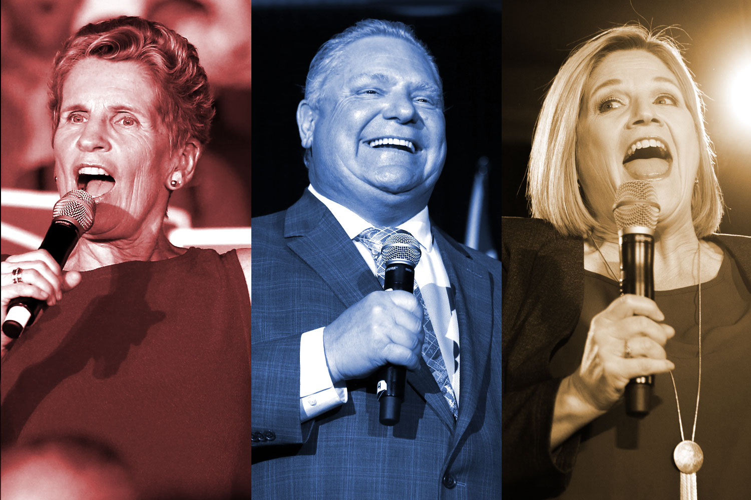 2fe801f473bd Ontario election day is coming on June 7. Get caught up here with The Globe  and Mail s latest coverage.
